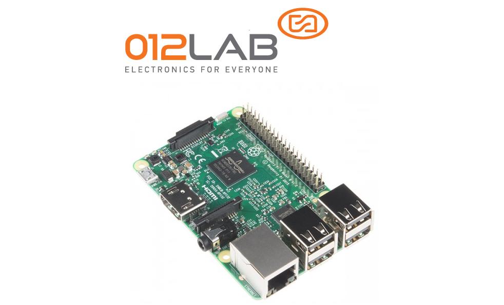 012LAB – Elektronika za svakoga www.012lab.com